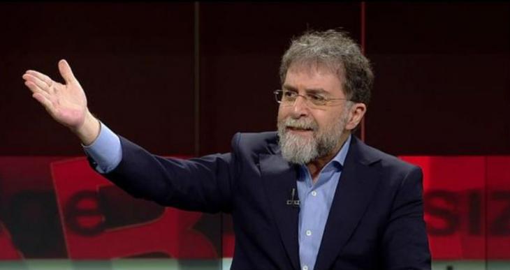 Ahmet Hakan Bild'e çattı