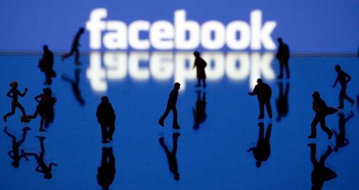 Facebook, iş başvurularında CV kadar etkili