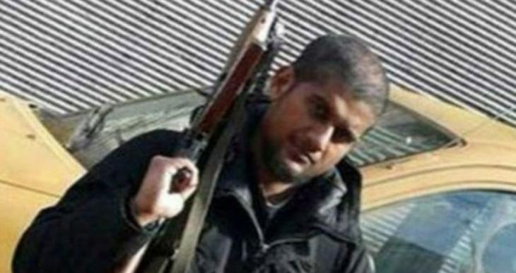 Videodaki IŞİD'li  'doğu Londralı'