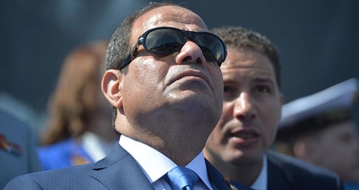 'Sisi, Türkiye'ye geliyor' iddiası
