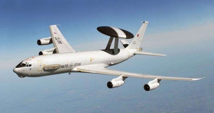 AWACS'ların gölgesinde Almanya-Türkiye ilişkileri