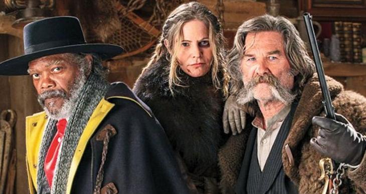 Korsancılar Tarantino'dan özür diledi