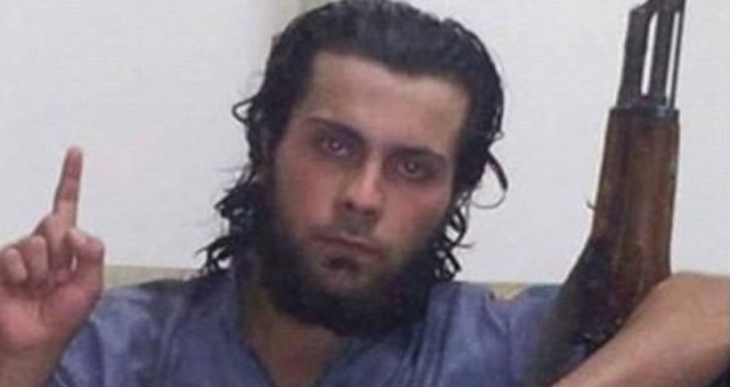 IŞİD militanı kendi annesini infaz etti