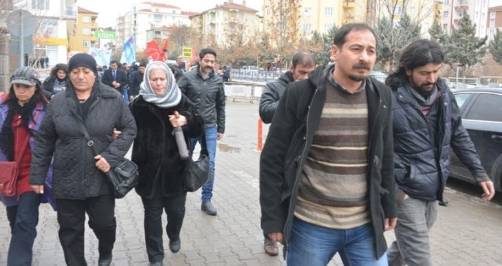Sarısülük davasında Katil Şahbaz tutuklanmadı: 'İktidar ve yargı tarafından korunuyor'