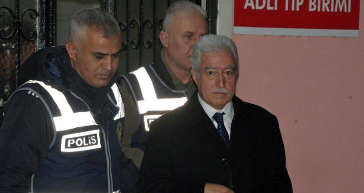 Adana merkezli 3 ilde paralel yapı iddiasıyla operasyon: 28 gözaltı