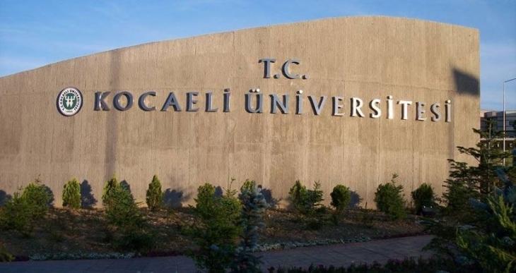 Kocaeli'de 19 akademisyen hedefte