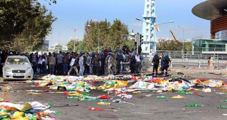 Avukatlar: Sorumlular ortaya çıkarılmadıkça yeni katliamların önü açılıyor