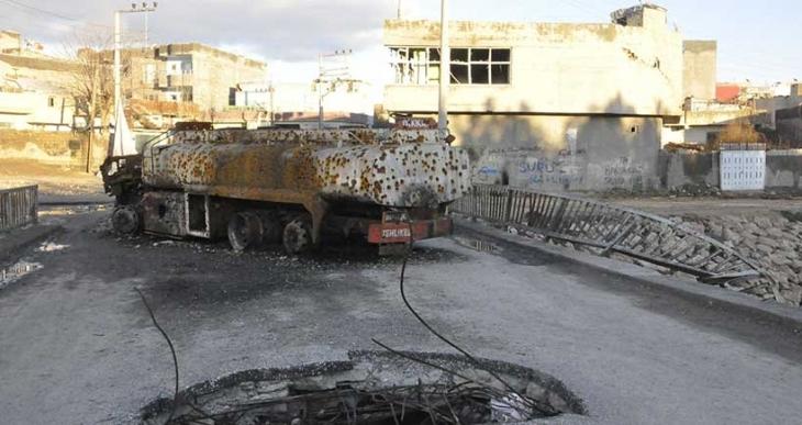 Dargeçit ve Nusaybin Belediye Eş Başkanları: 7 Haziran öncesine dönülürse hendekler kalkar