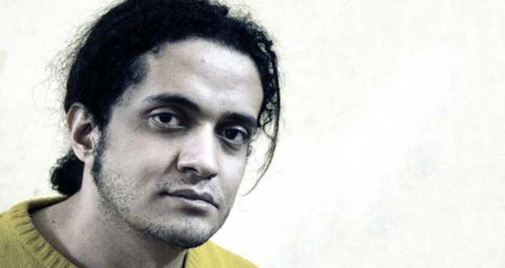 Şairler, Filistinli Şair Fayadh'ın idamına karşı meydana çıkıyor