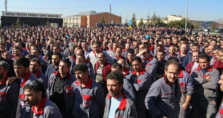 İşçiler bordro şoku  yaşamaktan korkuyor!