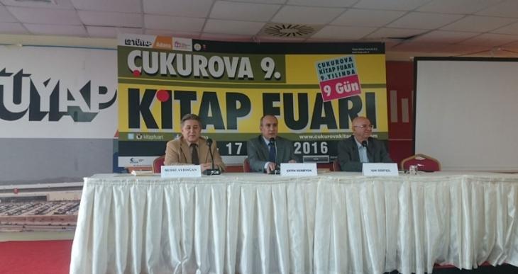 Orhan Kemal'in Adana sevdası