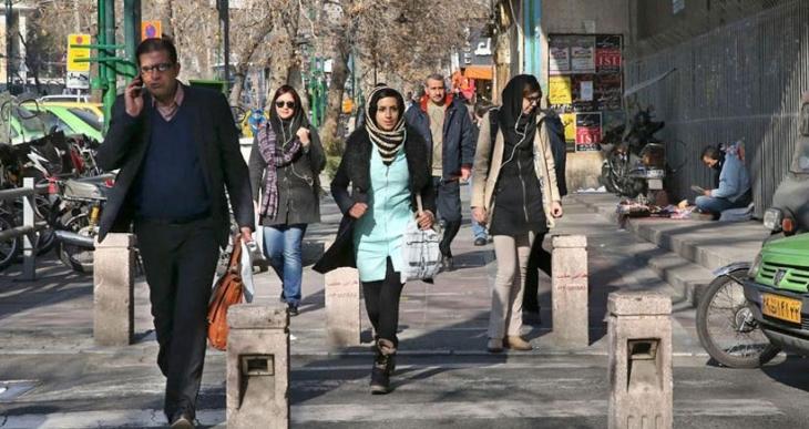 İran'a yönelik uluslararası yaptırımlar kalktı; tekeller Tahran'ın yolunu tuttu