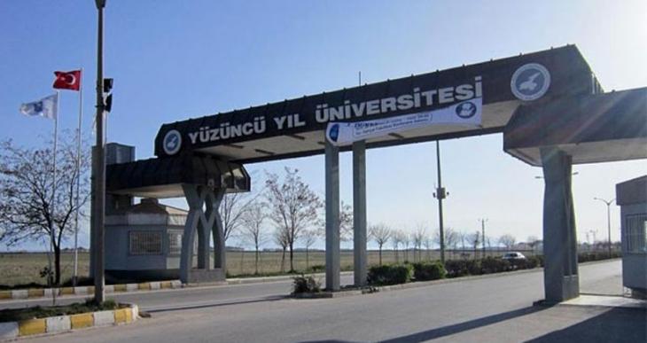 Van'da gözaltına alınan akademisyenler serbest