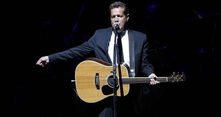 The Eagles grubunun kurucularından Glenn Frey öldü