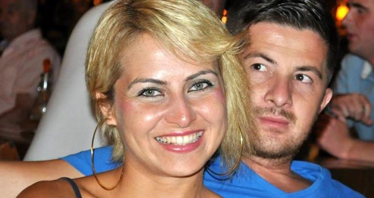 Polis memuru boşanmak isteyen eşini öldürdü, intihara kalkıştı