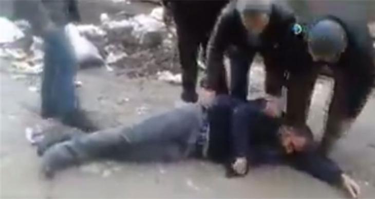 DİHA: Cizre'de Serhat Altun yaşamını yitirdi, yaralılara ulaşmak isteyen kitle tarandı