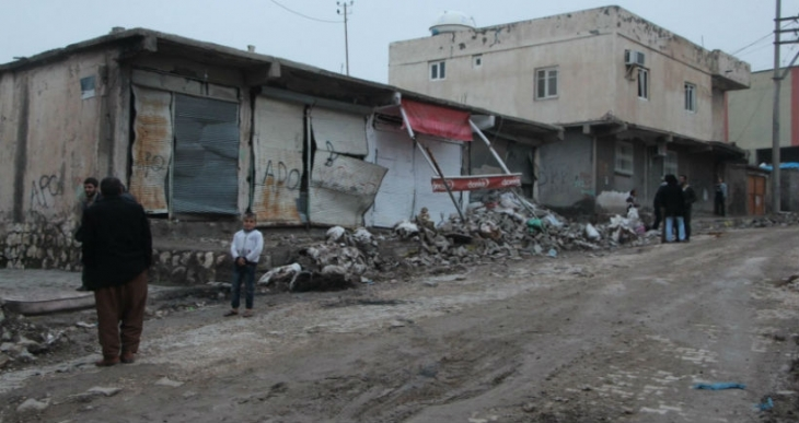 Basın meslek örgütleri Diyarbakır'a gidiyor