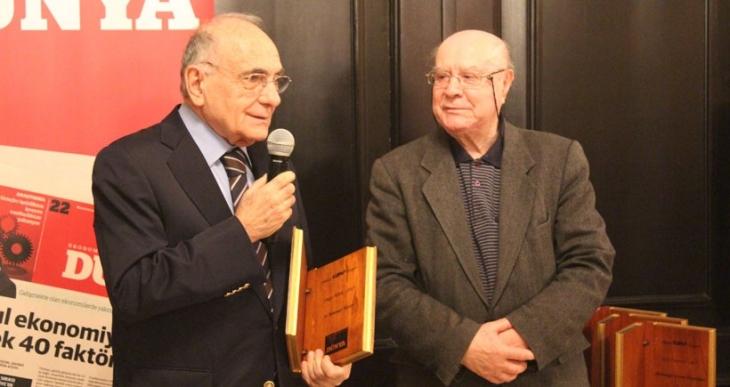 Adnan Özyalçıner: Sennur yaşasaydı akademisyenlerin  yanında olurdu