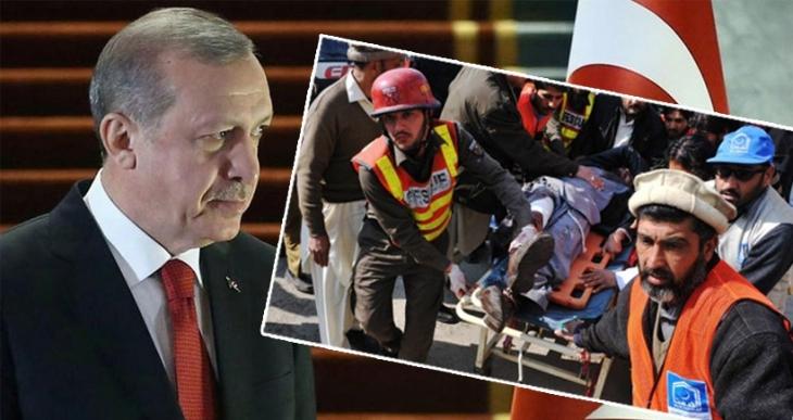 Fisk'ten Pakistan benzetmesi: IŞİD, Türkiye'de devlete sızmış gibi görünüyor