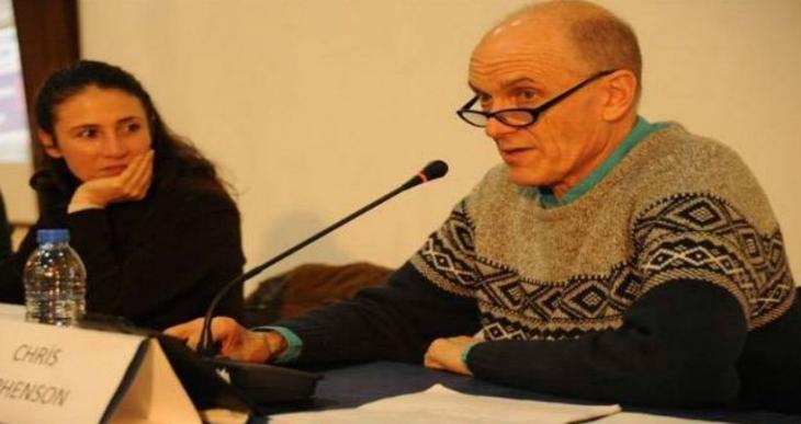 İngiliz Akademisyen: İrlanda'da önce özerklik tanındı, sonra silahlar sustu