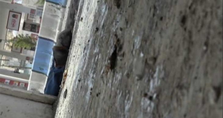 Cizre'de saldırı anı ve sonrası Refik Tekin'in objektifine böyle yansıdı