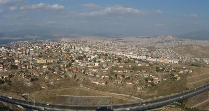 Türkiye'nin en büyük kentsel dönüşüm projesinde bakanlık oyunu