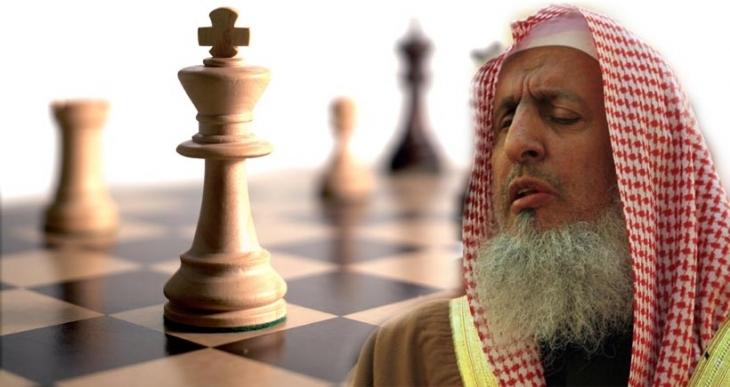 Suudi Arabistan Başmüftüsü: Satranç haram, yasaklanmalı