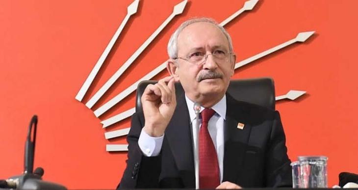 Kılıçdaroğlu'dan Erdoğan'a: Salı gününe kadar izin veriyorum...