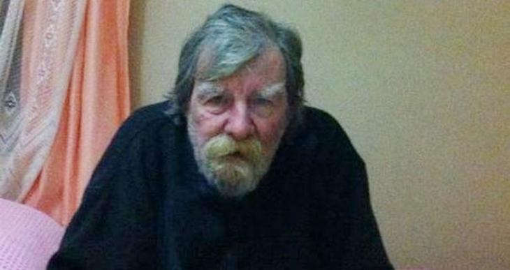 Ergüder Yoldaş 77 yaşında yaşama veda etti