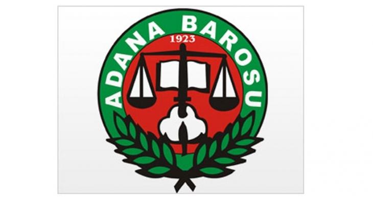 Adana Barosu: Akademisyenlere yönelik soruşturmalar son bulsun