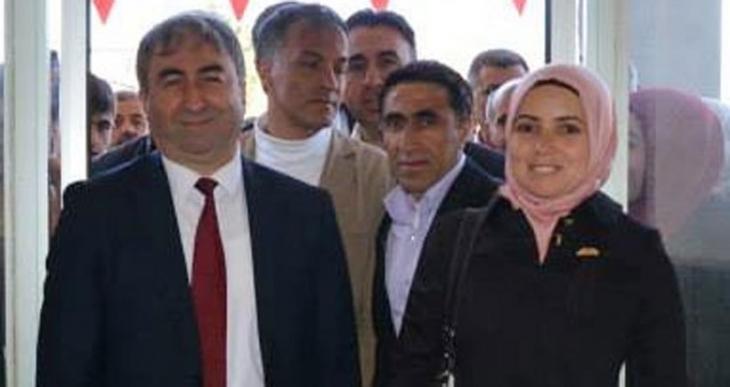 Karakoçan Belediyesi eşbaşkanları gözaltına alındı