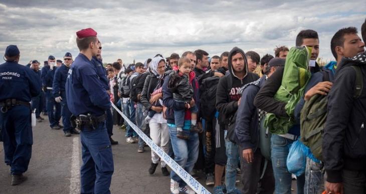 Hollanda: Sığınmacıları Türkiye'ye yollayacağız