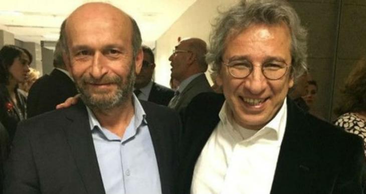 CPJ, Dündar ve Gül'ün serbest bırakılmasını istedi