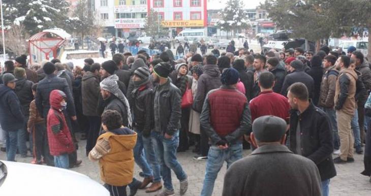 Karakoçan'da gözaltına alınanlar serbest bırakıldı