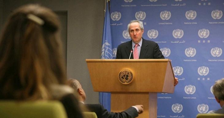 BM'den Suriye görüşmelerinde PYD sinyali