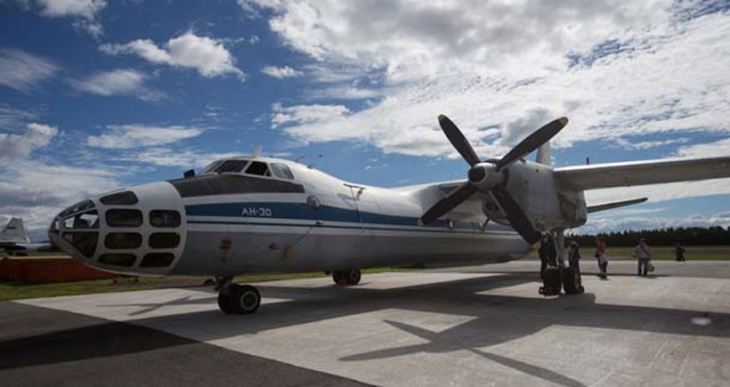 Rusya, Türkiye'de denetim ve gözlem uçuşu yapacak