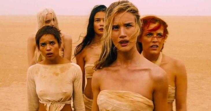 SİYAD, Mad Max Fury Road'u En İyi Yabancı Film seçti