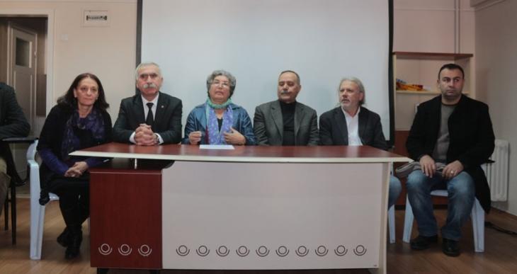 İzmir emniyetinin saldırılarına emek ve demokrasi güçlerinden tepki