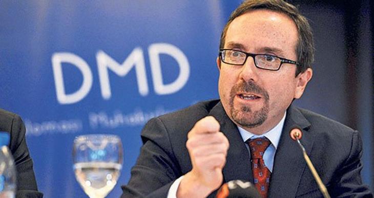 ABD'nin 'PYD' açıklaması üzerine Büyükelçi Bass, Dışişleri Bakanlığı'na çağrıldı