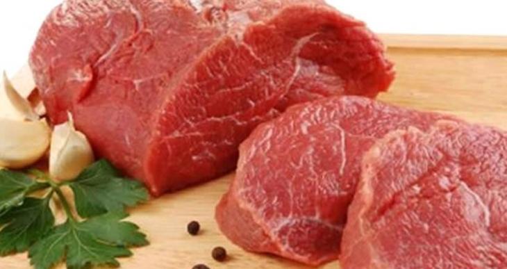 Et satışındaki tavan fiyatları açıklandı