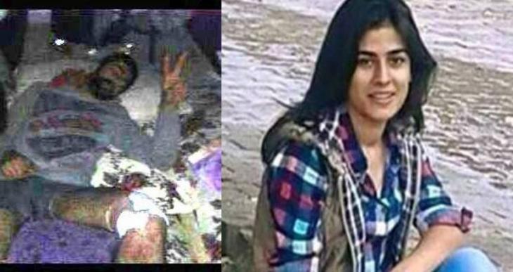 Cenazeleri teşhis edilen iki kişi birinci yaralı bodrumundan