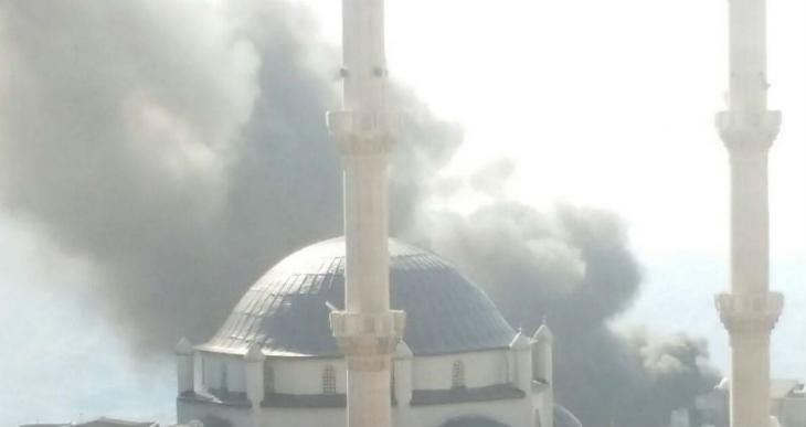 Şırnak'ta şiddetli çatışmalar yaşanıyor