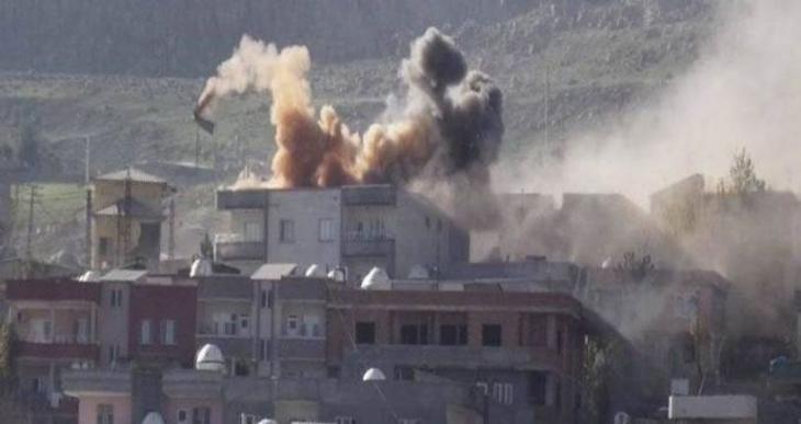 Efkan Ala: Cizre'de operasyonlar sona erdi