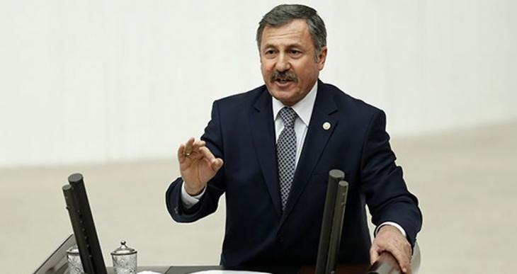 AKP'li Özdağ: 2016 yılında referandum sandığı kapımızı çalabilir