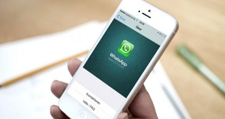 WhatsApp taciz ve hakaret içerikli mesaj atan hesapları kapatacak