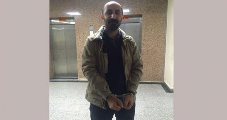 Gazeteci  Daştan devleti  itibarsızlaştırmış!