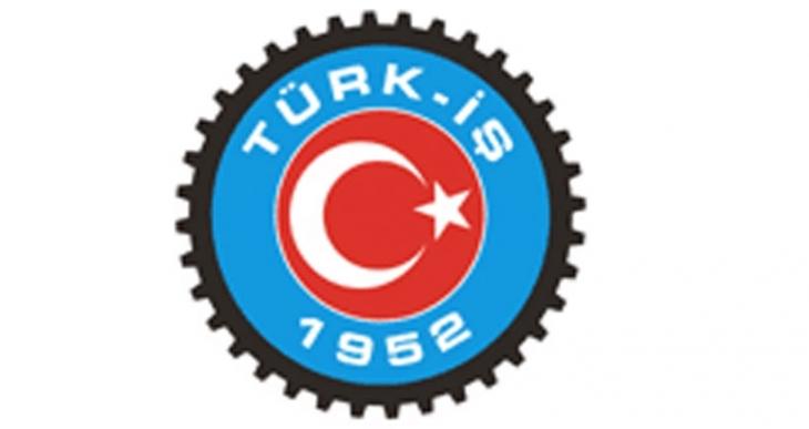 Türk-İş Cumhurbaşkanı ile görüşecek