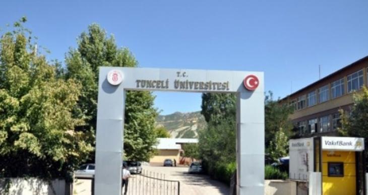 Tunceli Üniversitesi'nden Alevilerle ilgili milli strateji!: Aleviler kullanılıyor, dinleri hasar görmüş