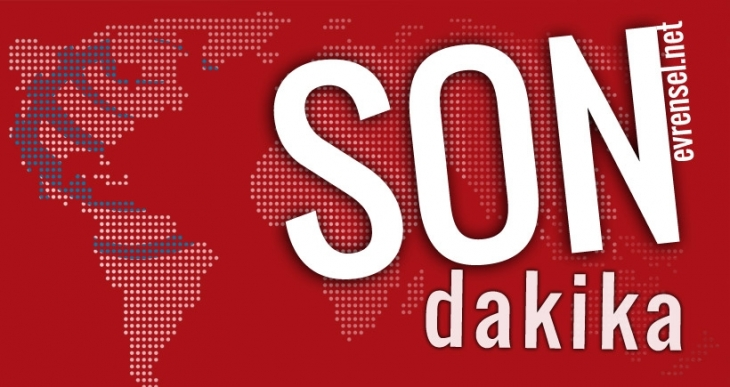 Ankara'da şüpheli paket fünyeyle patladıldı