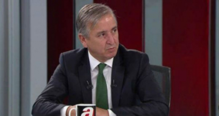 AKP'li vekil Cumhuriyet ve T24'ü susturmak istiyor